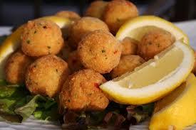 cod balls