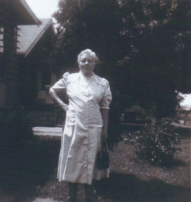 Mary Larko
