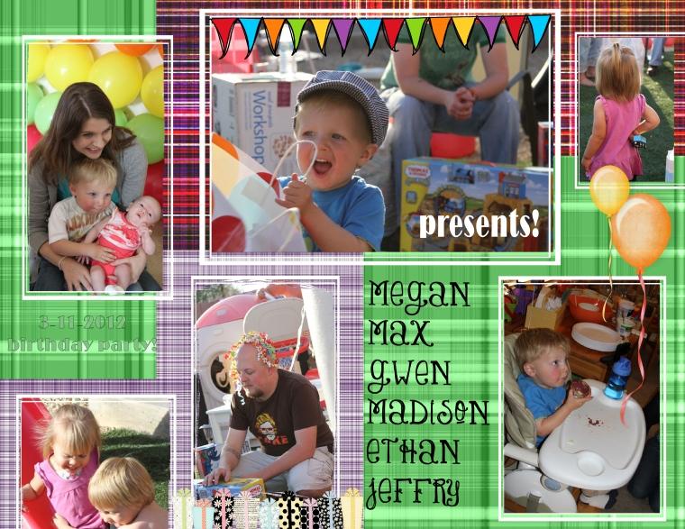 03 11 2012 Max B-day