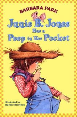 Junie-B-Jones